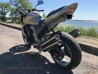 Kawasaki Z 1000 Väike läbisõit 93kW