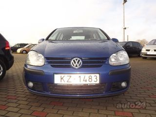 Volkswagen Golf 5 2.0 D