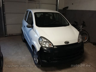 Microcar M.Go DCI 4kW
