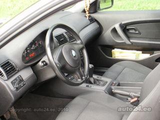 BMW 316 E 46 1.8 85kW