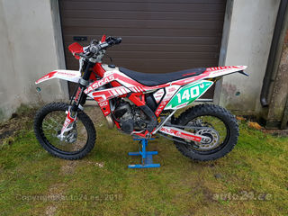 Gas Gas EC 300 Racing 6kW