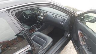 Honda Accord 3.0 V6 147kW