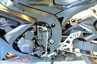 Suzuki GSX-R 750 R4 110kW