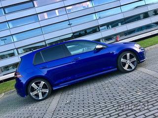 Volkswagen Golf R 2.0 R 221kW