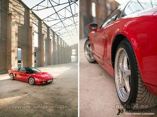 Honda NSX 3.0 V6 VTEC 201kW
