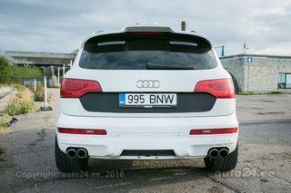 Audi Q7 ABT S-LINE AIRMATIC FULL 4.2 V8 250kW