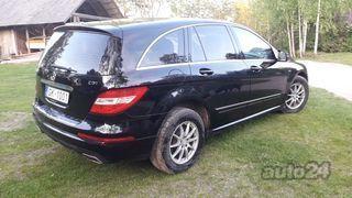 Mercedes-Benz R 300 CDI 3.0