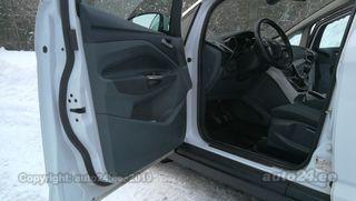 Ford C-MAX TITANIUM 1.6 85kW
