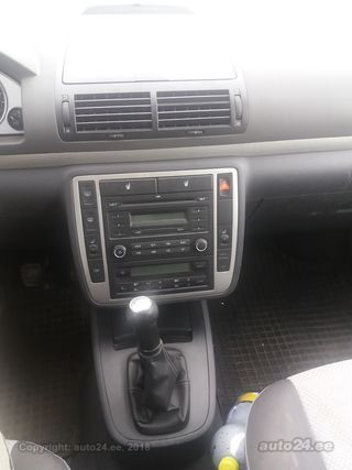 Volkswagen Sharan Freestyle 1.8 110kW