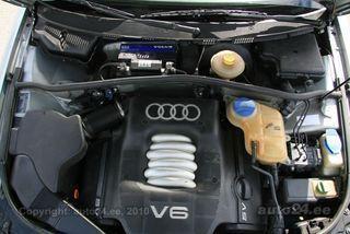Audi A4 S Line 24 V6 30v 121kw Auto24ee
