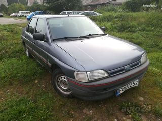 Ford Orion 1.6 77kW