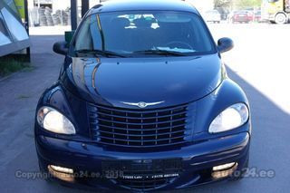 Chrysler PT Cruiser 2.2 CRD 89kW