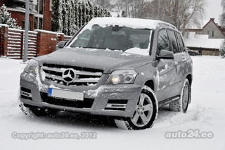 Mercedes benz glk 220 cdi 4matic blueefficiency r4 125kw for Mercedes benz 1800 number