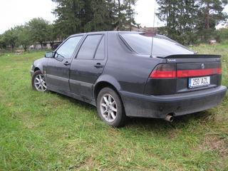 Saab 9000 CSE ANNIVERSARY 2 3 T 125kW - auto24 ee