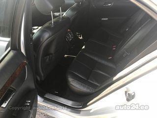 Mercedes-Benz S 320 3.2 173kW