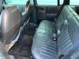 Chevrolet Blazer S10 sport 4.3 V6 119kW