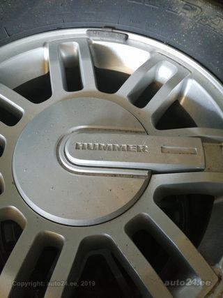 Hummer H3 3.7 180kW
