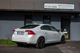 Volvo S60 Momentum Winter MY 2018 2.0 D3 110kW