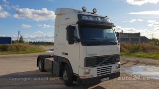 Volvo FH12 12.0 R6 279kW