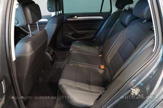 Volkswagen Passat Alltrack 4Motion Highline DSG Facelift 2.0 140kW