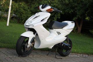 Yamaha Aerox 70cc 2kW