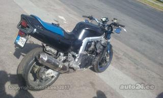 Suzuki GSX-R 750 RW r4 83kW