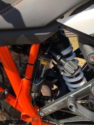 KTM 1090 Adventure R 92kW - auto24 lt