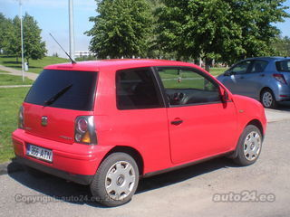 seat arosa 1 0 37kw auto24 ee rh eng auto24 ee Hotel Sunstar Arosa Arosa Switzerland Location