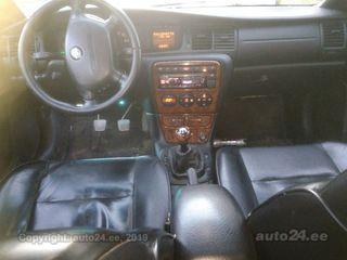 Opel Vectra 2.5 125kW