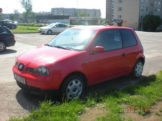 seat arosa 1 0 37kw auto24 ee rh eng auto24 ee Arosa Color Arosa Switzerland Location