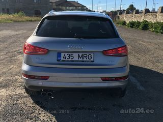 Audi Q3 Sport 1.4 110kW