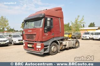 Iveco AS440S45 10.3 332kW