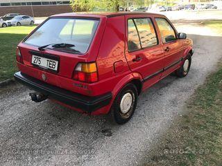 Volkswagen Golf 1.3 40kW