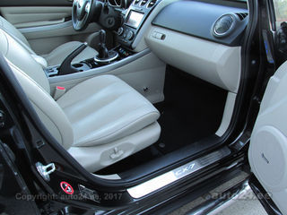 Mazda CX-7 Touring 2.3 DISI Turbo 191kW
