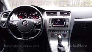 Volkswagen Golf Comfortline 1.4 TSI ACT 103kW
