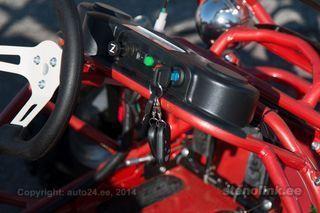 Apollo Mini Buggy 50cc 4 takti