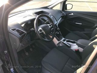 Ford C-MAX DXA 1.6 85kW