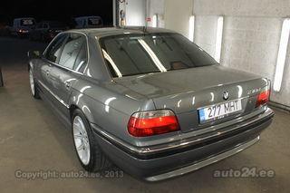 BMW 730 3.0 142kW