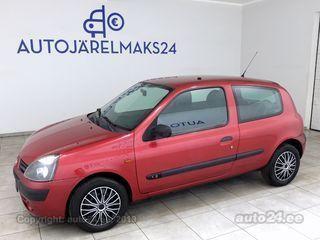 Renault Clio City 1.1 43kW
