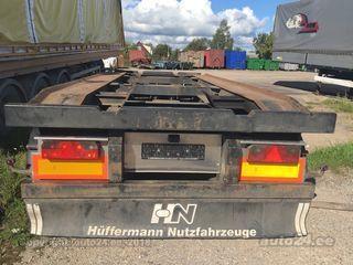 Hüffermann HAR24 70