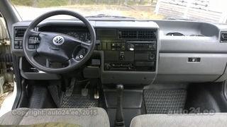 Volkswagen Transporter Kombi T4 2.0 62kW