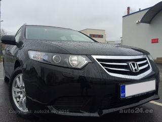 Honda Accord 2.0 R4 115kW