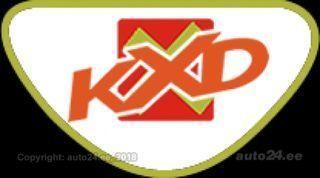 KXD Hummer 125 atv 4 takti Lifan Kingorama