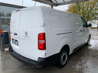 Peugeot Expert Double Side Door L3 2.0 BlueHDi 90kW