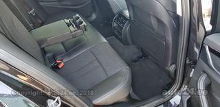 BMW 520 d xDrive Sport Line 2.0 140kW