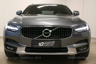 Volvo V90 Cross Country AWD PRO XENIUM WINTER 18 2.0 D5 173kW