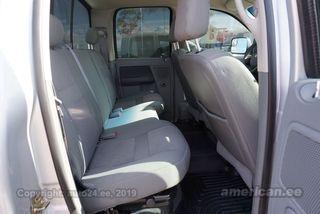 Dodge RAM 2500 Quad Cab 5.9 R6 Cummins TD