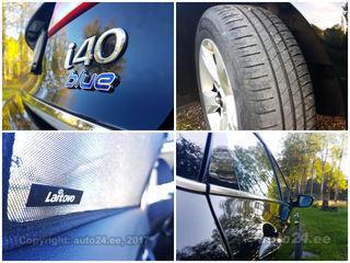 Hyundai i40 Comfort Plus 1.6 99kW