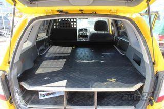 Hyundai Santa Fe Grand 2.0 83kW