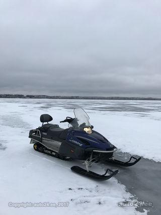 Yamaha RS Viking 1 000 cm3  4-takti